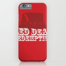 Red Dead Redemption iPhone 6s Slim Case