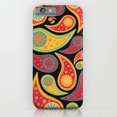 Bohemian Paisley  Slim Case iPhone 6s