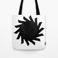 Sun 03 Tote Bag