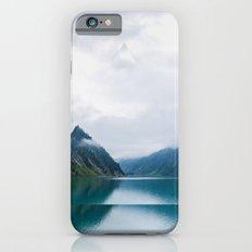 ∆ III iPhone 6 Slim Case