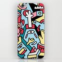 ToTem iPhone & iPod Skin