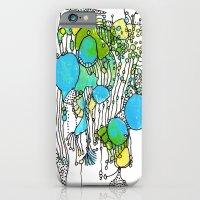 Flurry iPhone 6 Slim Case