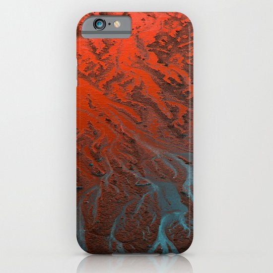 Red Sands iPhone & iPod Case