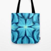 Soft Graphic Tote Bag