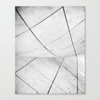 WHITEOUT: Chicago Disori… Canvas Print