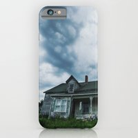 Under A Broken Sky iPhone 6 Slim Case