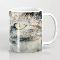 The (Homeless) Huntress Mug