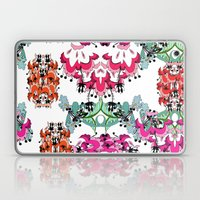 another flower Laptop & iPad Skin