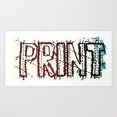 Print  Art Print