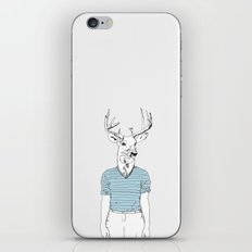 Wild Nothing I iPhone & iPod Skin