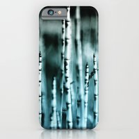 iPhone & iPod Case featuring Kyanite by Akin Khan