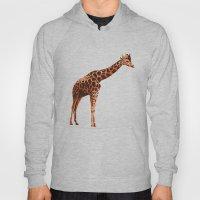 King Giraffe Hoody