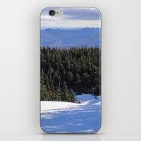 VT Trail iPhone & iPod Skin