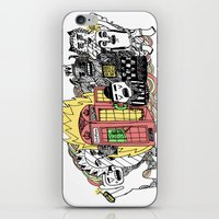 Call It What You Want iPhone & iPod Skin
