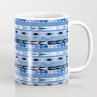 Play Date Blues Mug