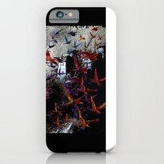 Ein Hoffnungsschimmer iPhone 6s Slim Case