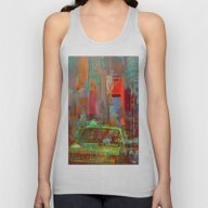 A Commonplace Day Unisex Tank Top
