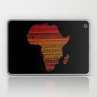 AFRIKA Laptop & iPad Skin