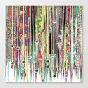 Fringe Benefits Canvas Print