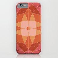 Midcentury Pattern 07 iPhone 6 Slim Case