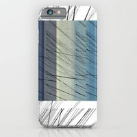 iPhone & iPod Case featuring Blues Arrangement by Piccolo Takes All