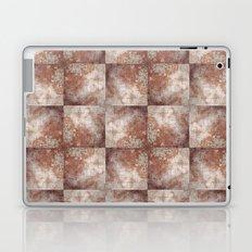 Wall Pattern Laptop & iPad Skin