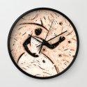 Orixás - Ifá Wall Clock