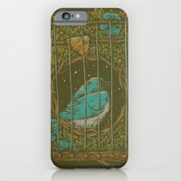 iPhone & iPod Case featuring Songbird by Clinton Jacobs