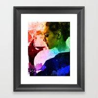 The Connoisseur Framed Art Print