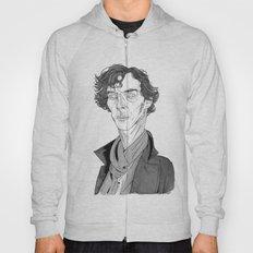 Benedict Cumberbatch - Sherlock Hoody