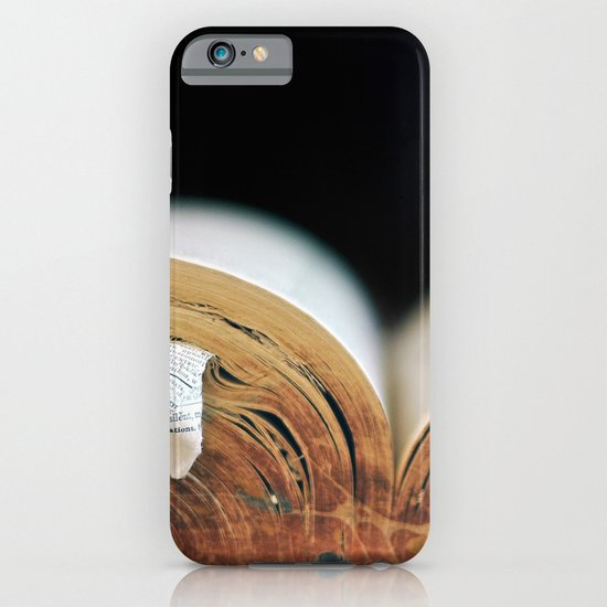 Tome iPhone & iPod Case