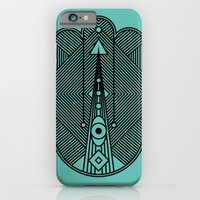 hamsa  iPhone 6 Slim Case