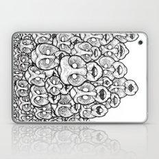 Face Space Laptop & iPad Skin