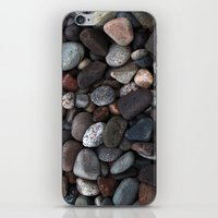 Stonewashed iPhone & iPod Skin