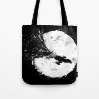 Watch How I Soar Tote Bag