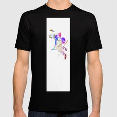 TPoH: fall of a Monster Black Mens Fitted Tee SMALL