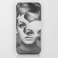 iPhone & iPod Case featuring Cosmétique by Akzidents