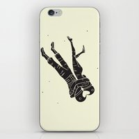 Head Over Heels - Revisited iPhone & iPod Skin