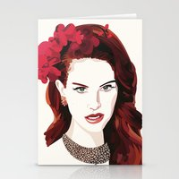 LDR Stationery Cards