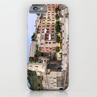 Vernazza iPhone 6 Slim Case