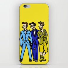 file 025. true colors iPhone & iPod Skin