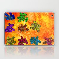 Color Theory Laptop & iPad Skin