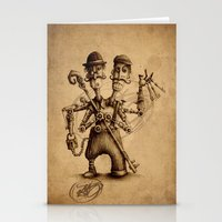 #4 Stationery Cards