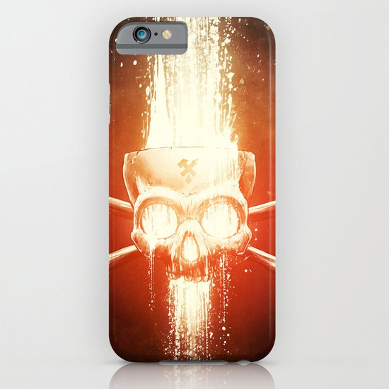 Black Smith iPhone & iPod Case