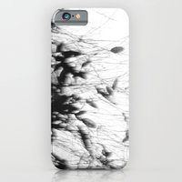iPhone & iPod Case featuring Dark Rain by CARROL