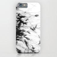 Dark Rain iPhone 6 Slim Case