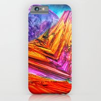 Mystic Mountain iPhone 6 Slim Case