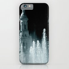 Fountain (Plaza de España) iPhone 6 Slim Case