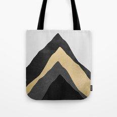 Four Mountains Tote Bag
