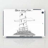 Fairy Tale iPad Case